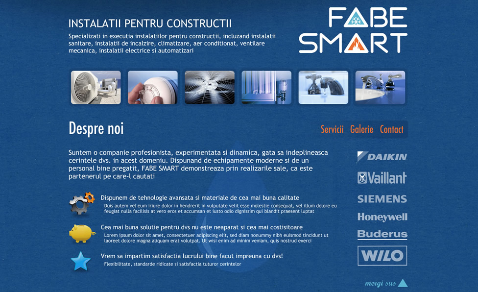Fabe Smart